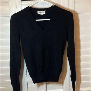 Tsesay black sweater